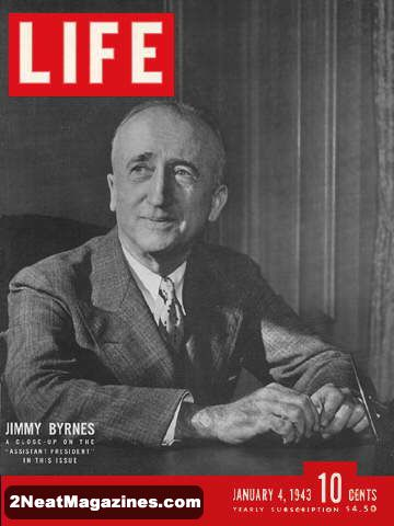 For Sale Life Magazine January 4 1943 Assistant