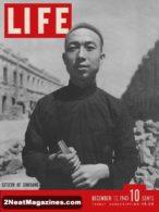 Life Magazine December 13, 1943