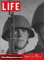 Life Magazine February 12, 1945