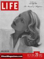 Life Magazine July 12, 1948