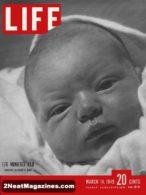 Life Magazine March 14, 1949