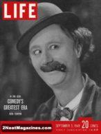 Life Magazine September 5, 1949