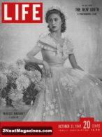 Life Magazine October 31, 1949