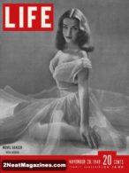 Life Magazine November 28, 1949