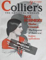 Collier's Magazine – November 5, 1927