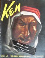 KEN Magazine – April 7, 1938