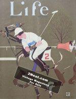 Life Magazine - September 1, 1927