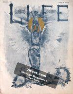 Life Magazine – January, 1893