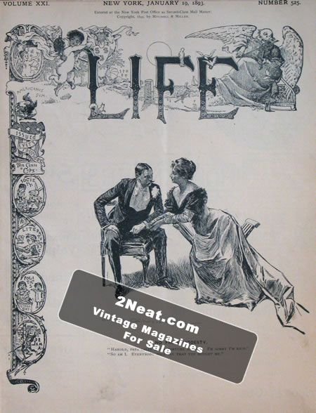 LIFE 1893