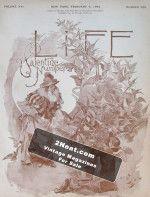 Life Magazine – February 9, 1893