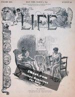 Life Magazine – March 9, 1893