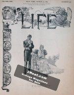 Life Magazine – March 23, 1893