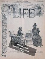 Life Magazine – May 4, 1893