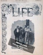 Life Magazine – May 11, 1893