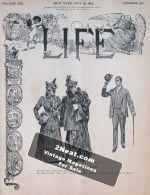 Life Magazine – May 18, 1893