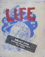 Life Magazine - July 6, 1893