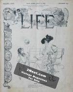Life Magazine – July 11, 1895