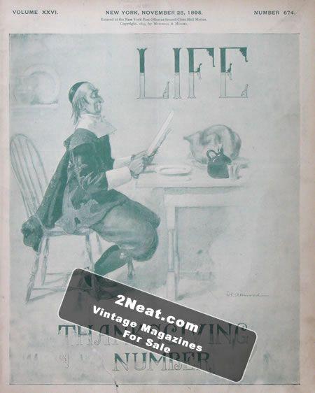 LIFE 1895