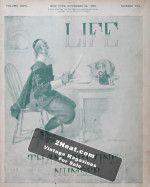 Life Magazine – November 28, 1895