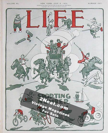 LIFE 1902