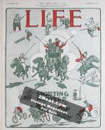 Life Magazine - July 3, 1902