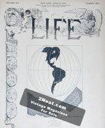 Life Magazine - April 9, 1903