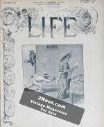 Life Magazine - December 11, 1903