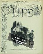 Life Magazine – May 19, 1904