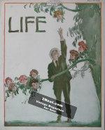 Life Magazine – September 21, 1905 (# 1195)