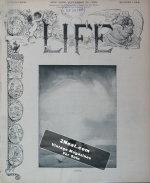 Life Magazine – September 28, 1905