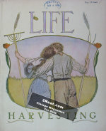Life Magazine – October 5, 1905