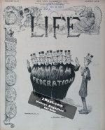 Life Magazine – November 9, 1905