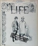 Life Magazine – December 9, 1905