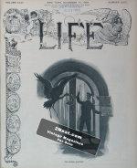Life Magazine – December 14, 1905
