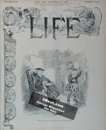 Life Magazine – December 28, 1905