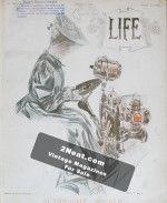 Life Magazine - January 4, 1906