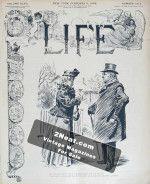 Life Magazine - February 8, 1906