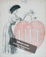 Life Magazine - February 15, 1906