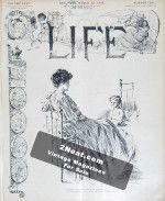 Life Magazine - March 22, 1906