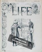 Life Magazine - March 29, 1906