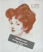 Life Magazine - April 19, 1906