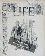 Life Magazine - May 10, 1906