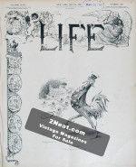 Life Magazine - May 24, 1906