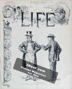 Life Magazine - May 31, 1906