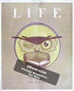 Life Magazine - June 21, 1906