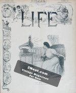 Life Magazine - June 28, 1906