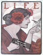 Life Magazine – August 2, 1906