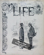 Life Magazine – August 9, 1906