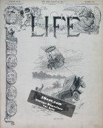 Life Magazine – August 23, 1906