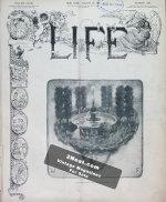 Life Magazine – August 30, 1906